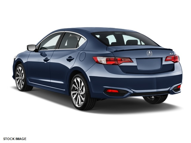 new 2017 acura ilx with technology plus and a spec package 4d sedan in sylvania a172766 dave. Black Bedroom Furniture Sets. Home Design Ideas